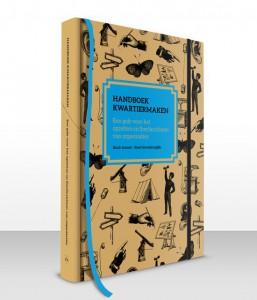 3D versie van het Handboek Kwartiermaken